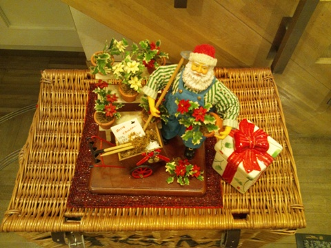 日遅れクリスマス05(2013.12.29)