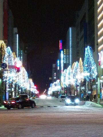 日遅れクリスマス07(2013.12.29)