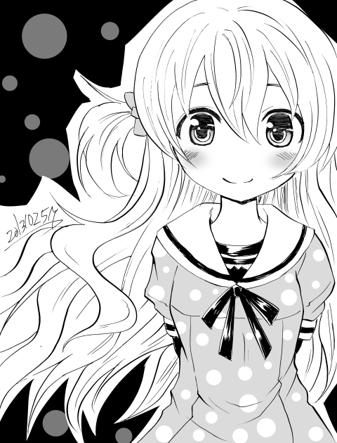 魔法少女まどか☆マギカ【百江なぎさ】