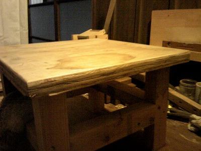 座式作業台 (2)