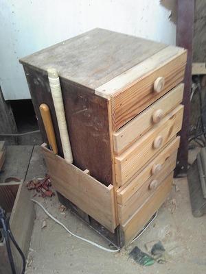 作業収納棚 (3)