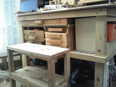 作業椅子 (4)