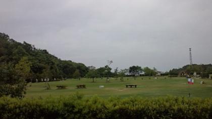 白兎グラウンドゴルフ