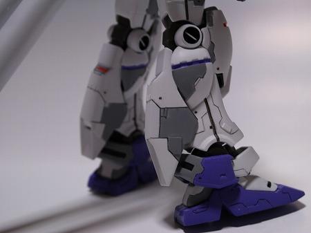 HG_ゼフィランサス(高機動型)