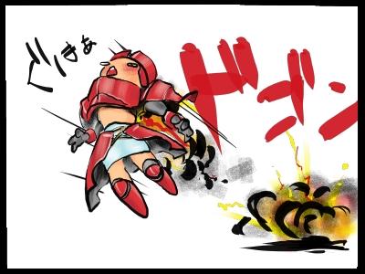 爆弾セット24