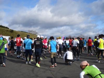 藻琴山マラソン 091