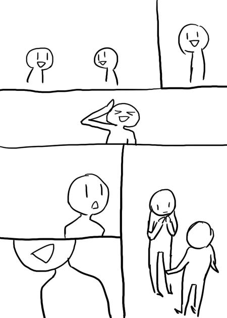 コマ割り説明1