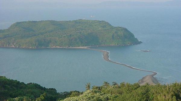 s-知林ヶ島