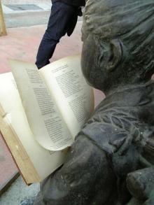 ちんたら療養日記Ⅱ―もはや療養ではない―-なんとロシア語の本でした