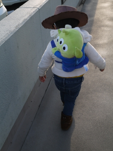 2 toy story toystory jessie woody costume cosplay disney disneyland disneysea トイストーリー コスプレ 仮装 ジェシー ウッディー ディズニー ディズニーシー 手作り 衣装 handmade