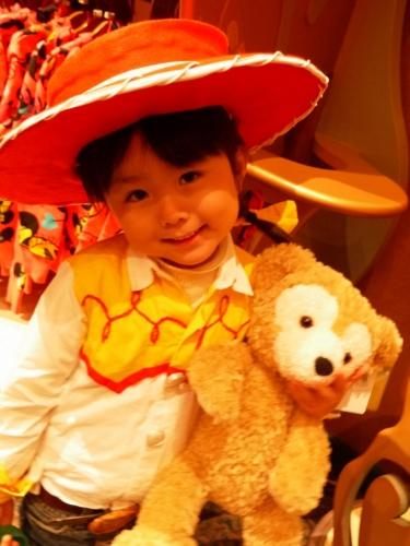 8 toy story toystory jessie woody costume cosplay disney disneyland disneysea トイストーリー コスプレ 仮装 ジェシー ウッディー ディズニー ディズニーシー 手作り 衣装 handmade