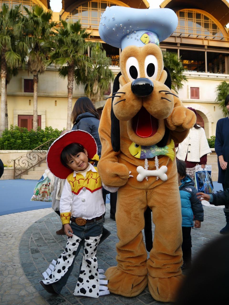 12 toy story toystory jessie woody costume cosplay disney disneyland disneysea トイストーリー コスプレ 仮装 ジェシー
