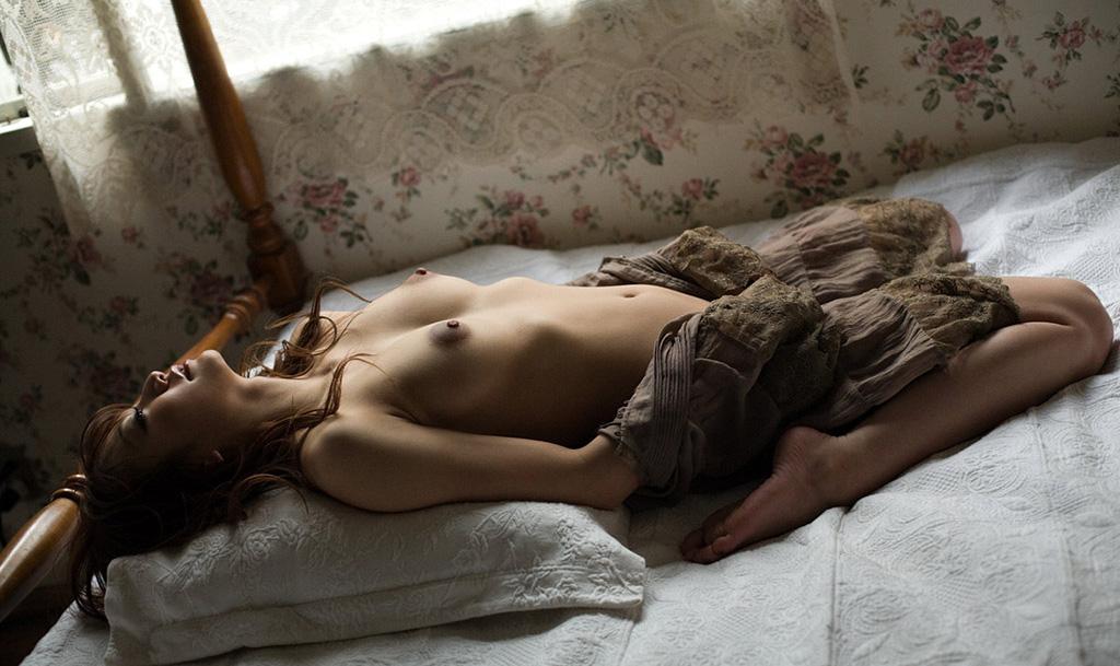 【No.18803】 Nude / 春風えみ