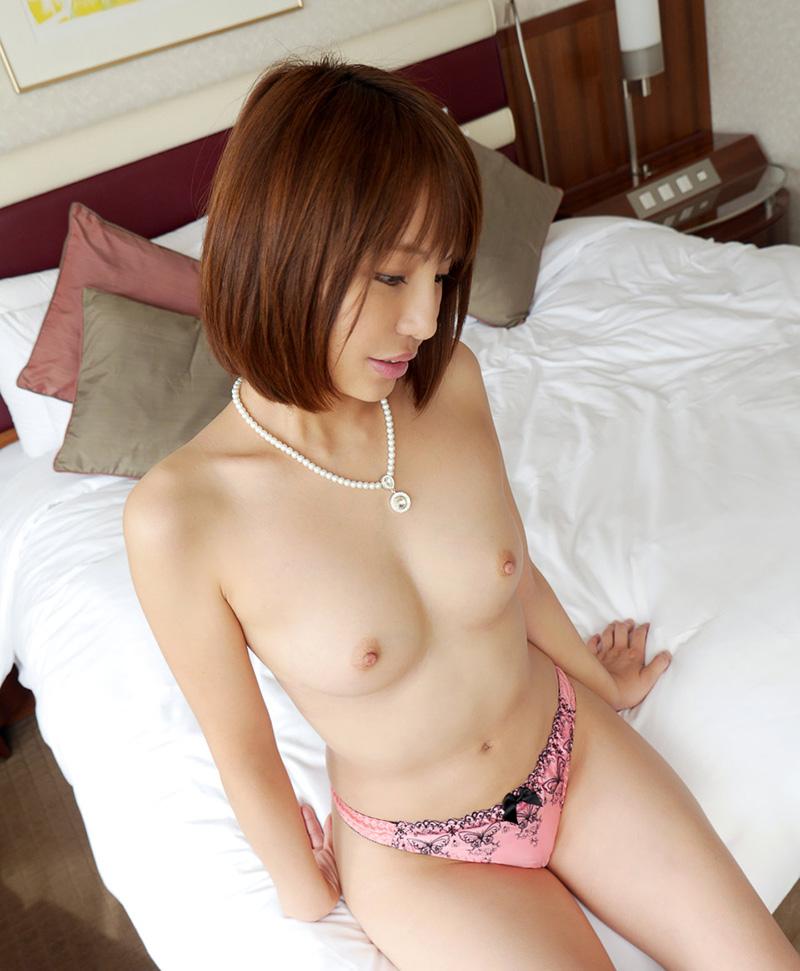 【No.18848】 Nude / 高梨あゆみ
