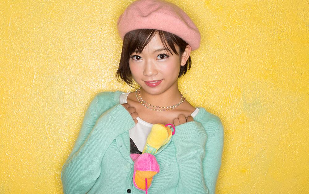 【No.18953】 Cute / 紗倉まな