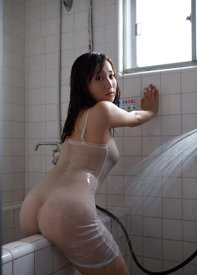 【No.19052】 シャワー / 倉多まお
