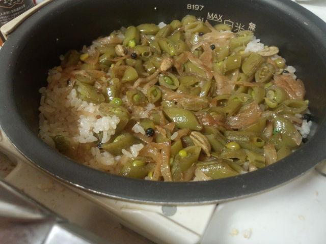 本番料理4
