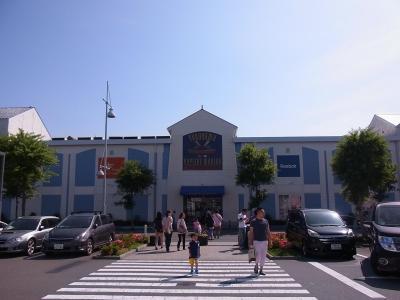横浜ベイサイドマリーナ (7)