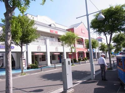 横浜ベイサイドマリーナ (10)