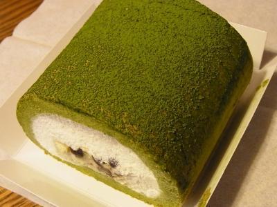 堂島ロール抹茶 (6)