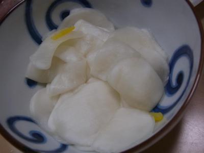 日本酒の会 (5)