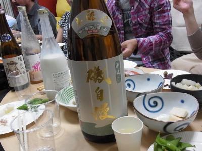 日本酒の会 (22)