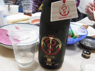 日本酒の会 (38)