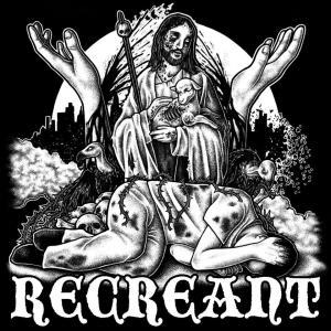 RECREANT『Recreant』jpg