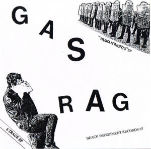 GAS RAG『Human Rights