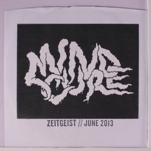ZEITGEIST JUNE 2013
