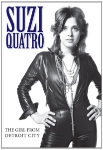 Suzi Quatro『The Girl From Detroit City』