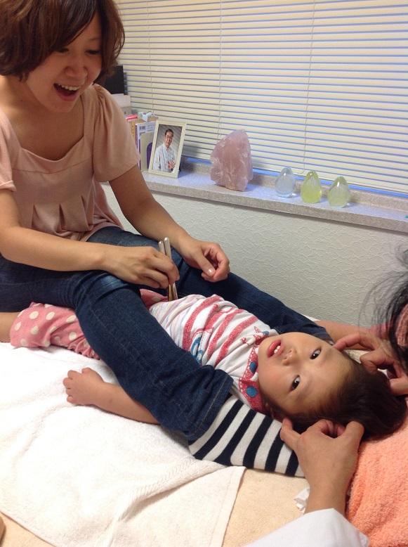 小児 動きが激しいお子様 治療する方法 鍼灸(はりきゅう)治療院 東京都葛飾区東新小岩 新小岩 鍼灸