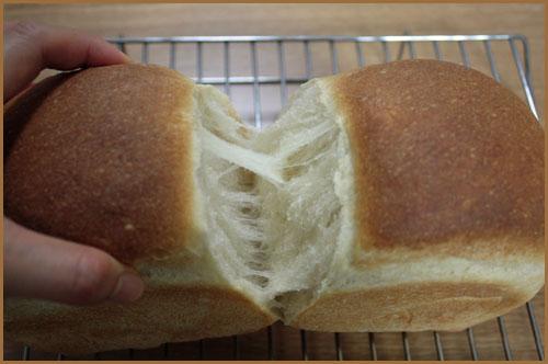 ソルダム酵母のパン (5)