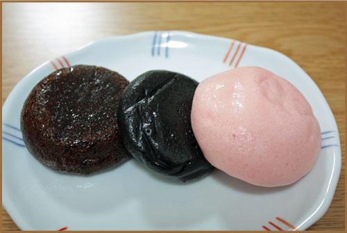 黒平まんじゅう (3)