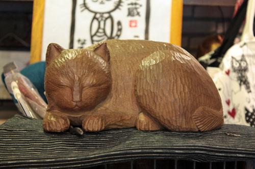 猫の郵便局と言う名のお店 (1)