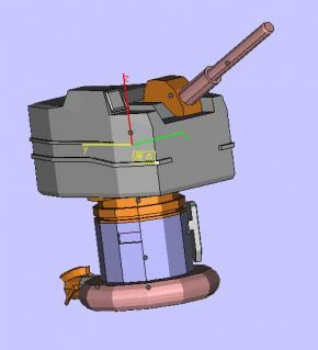 STL連装砲ちゃん2