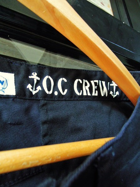 O.C CREW SPIKE TROUSERS (9)