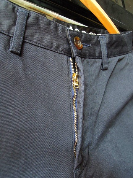 O.C CREW SPIKE TROUSERS (8)