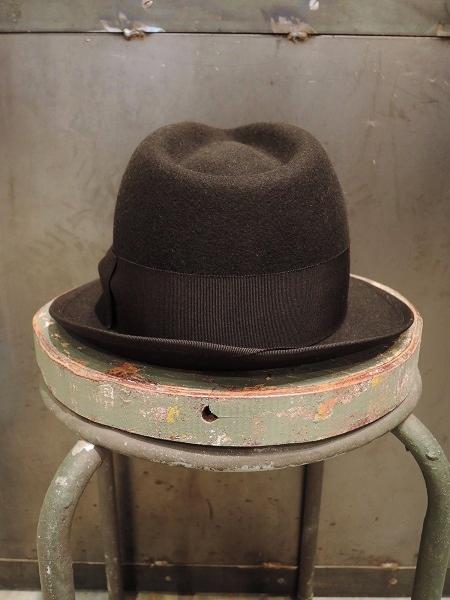 STORM BECKER CLASSIC WOOL FELT HAT (3)
