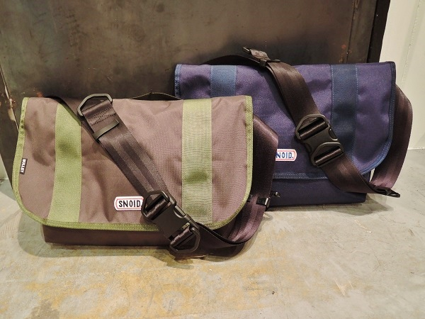 SNOID Messenger Shoulder Bag (1)