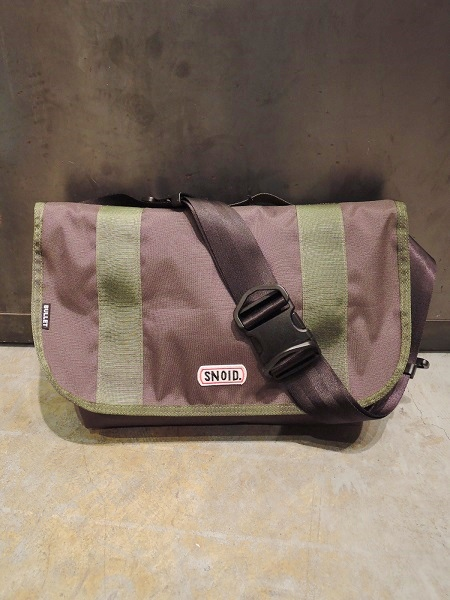 SNOID Messenger Shoulder Bag (11)