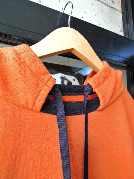 Attractions TWO TONE PARKA
