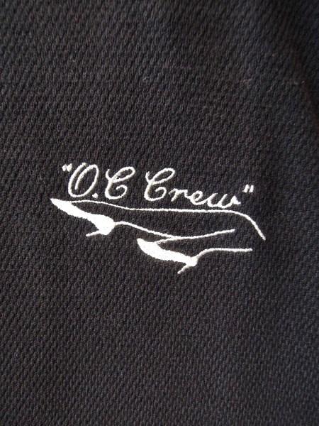O.C CREW CREW THURMAL