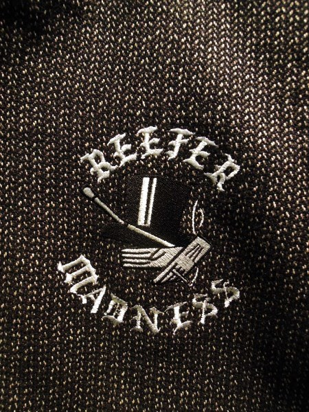 SNOID REEFER MADNESS VEST