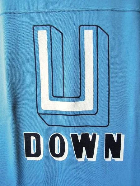 SNOID U DOWN