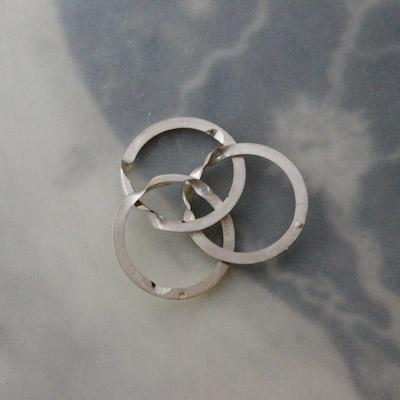 ギメルリング(trinity),GIMMEL RING