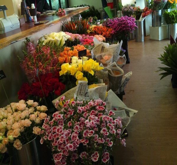 florist佐竹オープン5