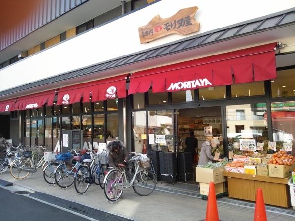 モリタ屋_富田店