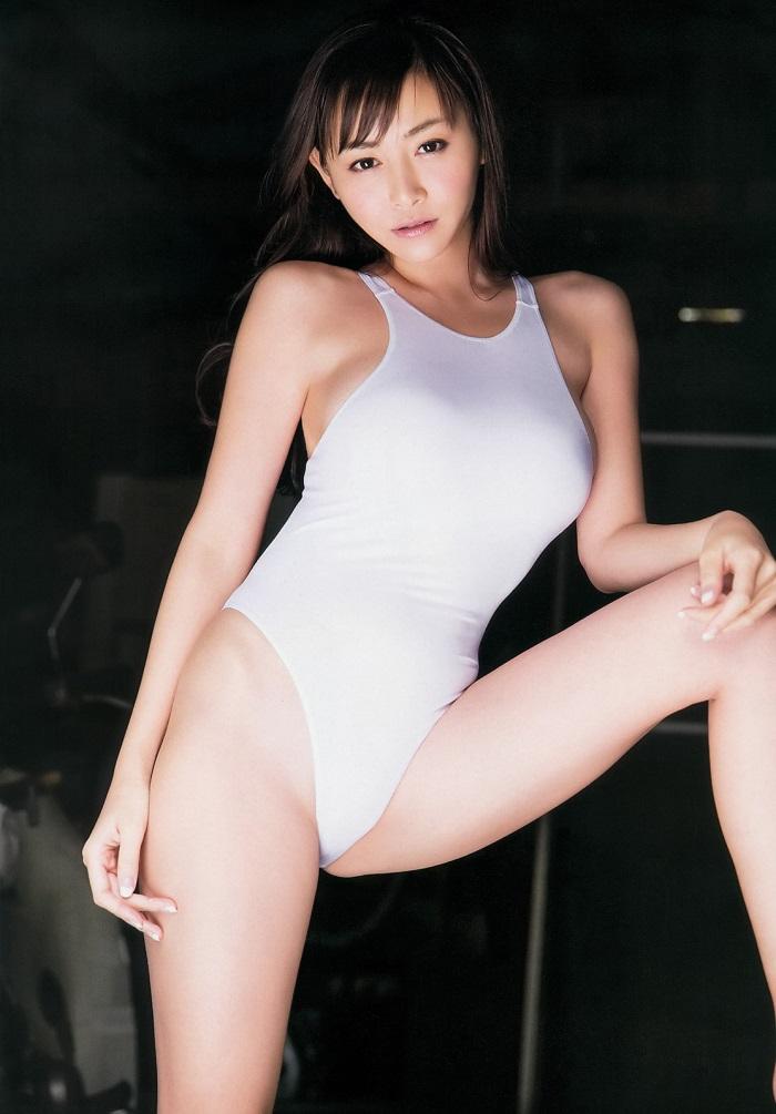 杉原杏璃 「拝啓、愛しのお姉さま♡」 グラビア画像