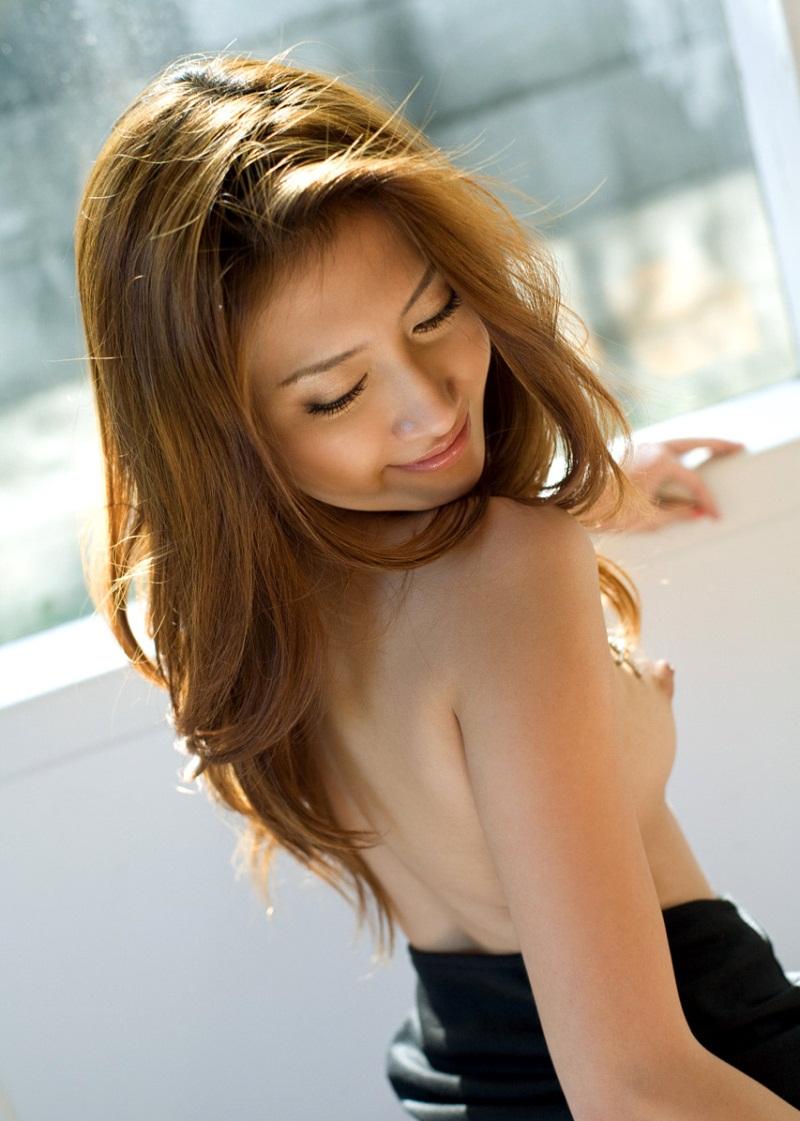 ヌード 背中 画像 18